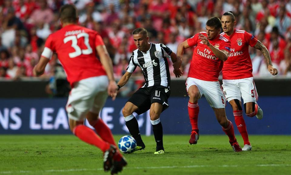 «Rúben Dias queria vir, Vieira disse que não»