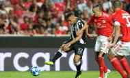 Benfica-PAOK