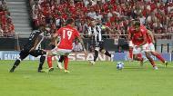 SL Benfica vs PAOK