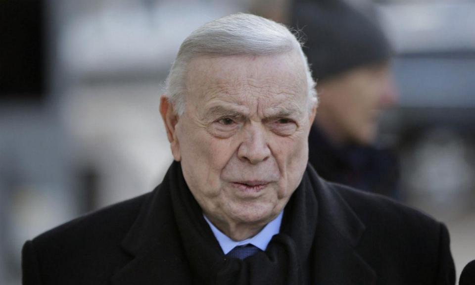 FIFA irradia ex-presidente da Confederação Brasileira de Futebol