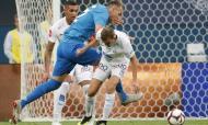 Zenit bateu Molde com reviravolta