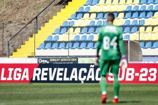 Liga Revelação: Rio Ave goleou o Sporting e já é segundo