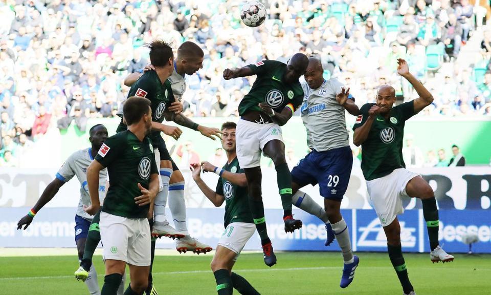 Atenção FC Porto: Schalke volta a perder, desta vez em Gelsenkirchen