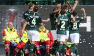 Wolfsburg-Schalke
