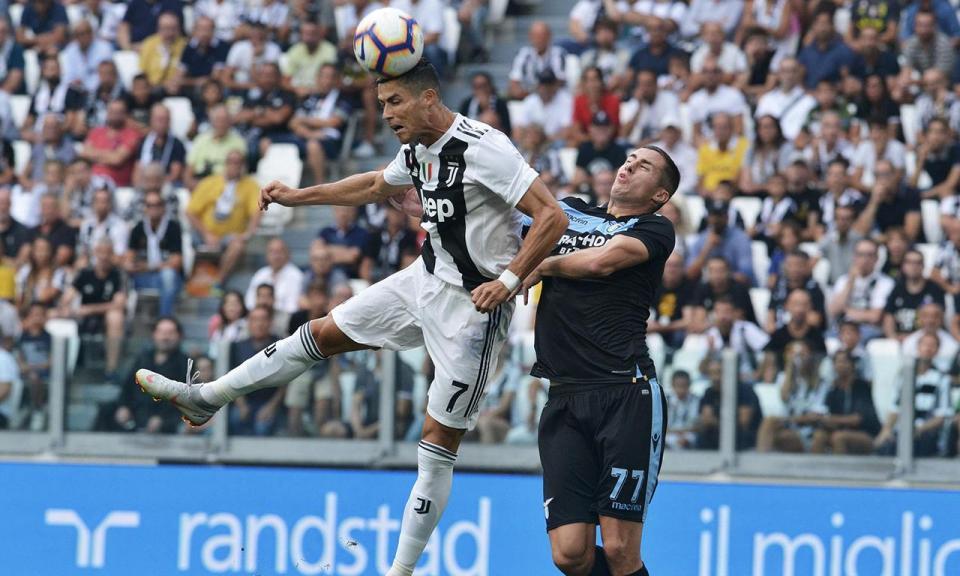 Sanjoanense dá nome de Cristiano Ronaldo ao estádio... com uma condição