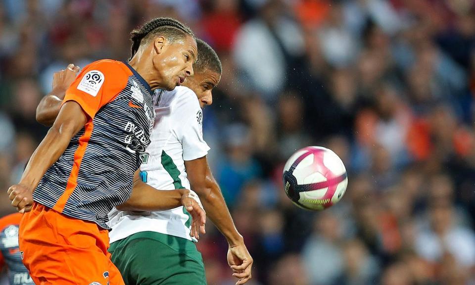 França: Montpellier, sem Pedro Mendes, falha assalto ao segundo lugar