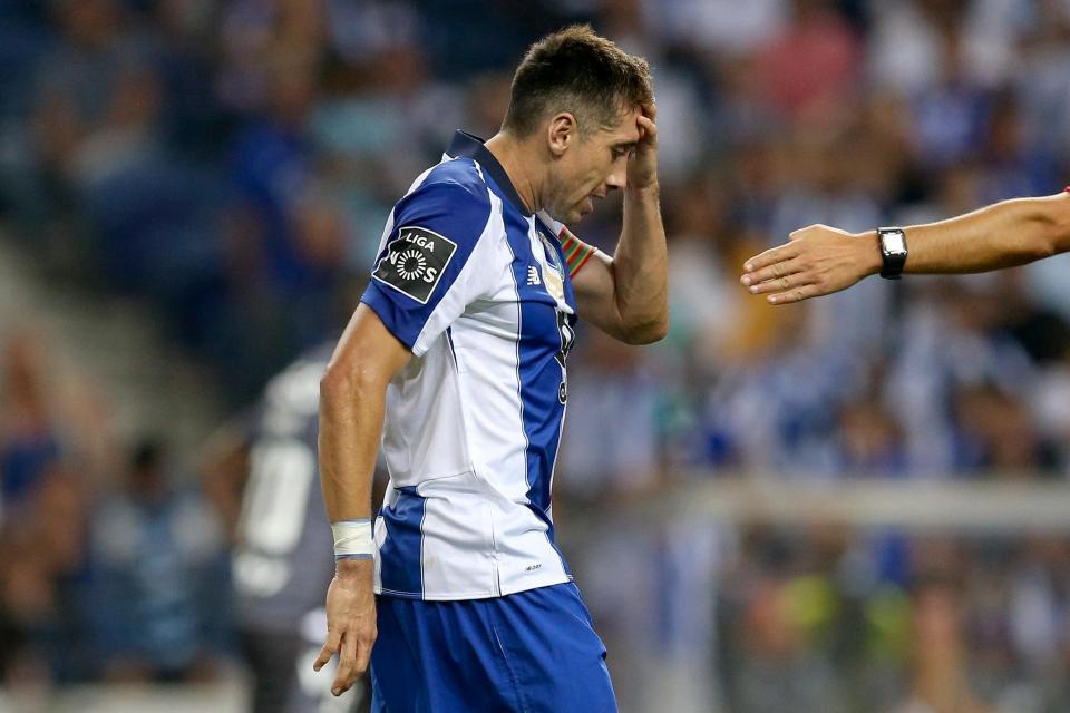 VÍDEO: Herrera inaugurou desta forma o marcador no Dragão frente ao Moreirense