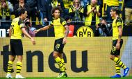 Dortmund-Leipzig
