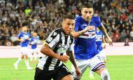 Udinese-Sampdória