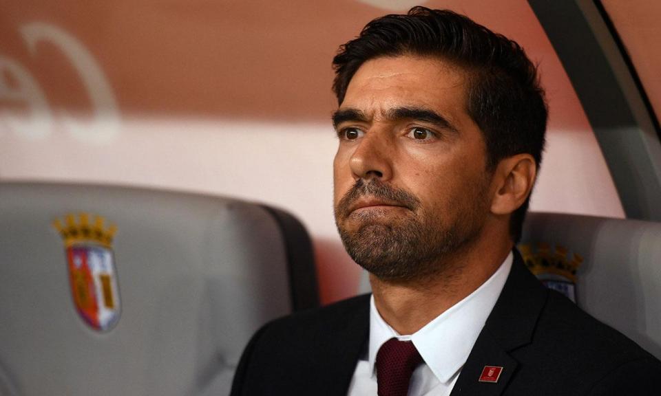 Abel Ferreira: «Mercado? Era contratar o Guardiola, o Messi e o Ronaldo»