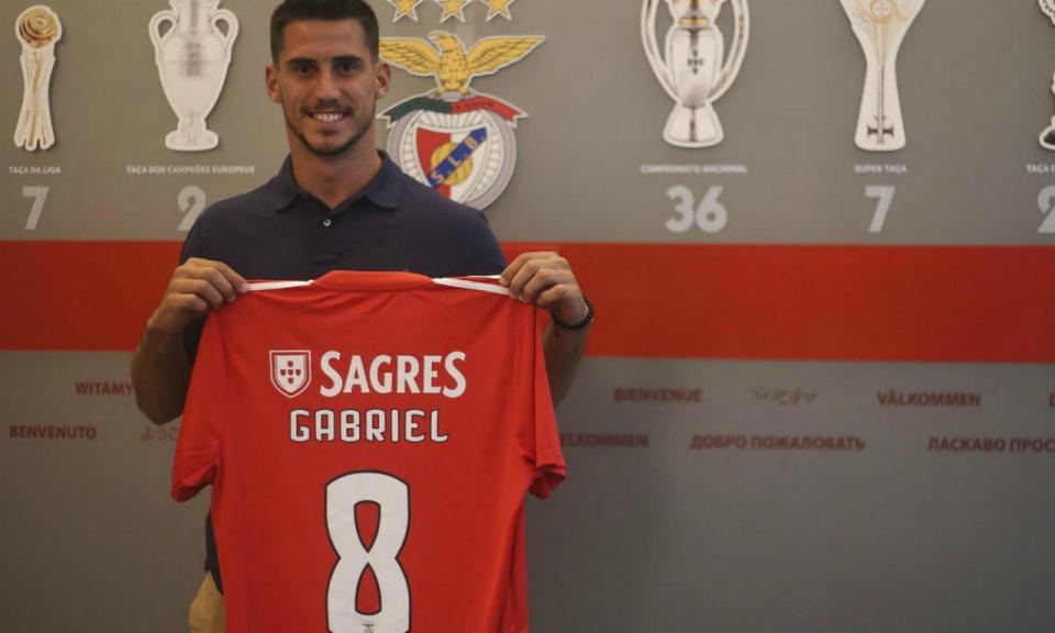 Gabriel: «Este mês foi muito intenso»
