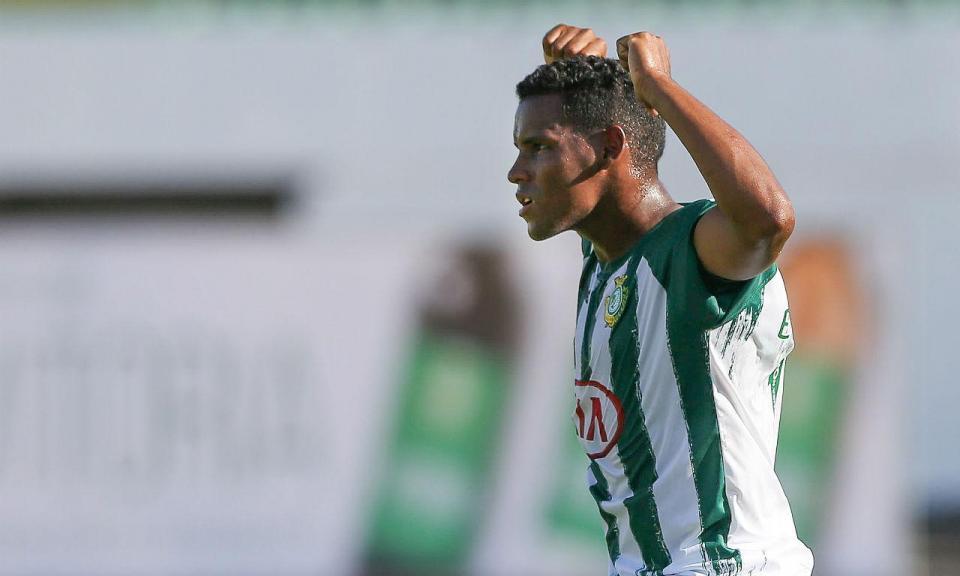 Liga: golo de Éber Bessa eleito o melhor de agosto (vídeo)