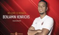 Benjamin Henrichs (foto: AS Monaco)