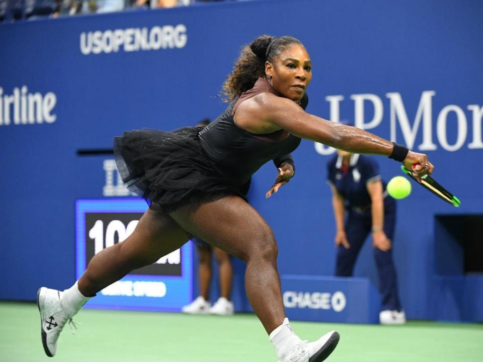 US Open: Serena Williams e Naomi Osaka na final