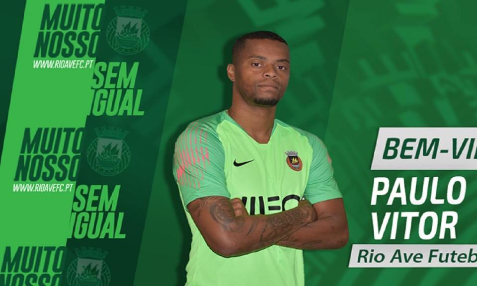 OFICIAL: Rio Ave contrata guarda-redes ao Varzim