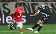 PAOK-Benfica