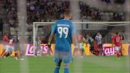 O resumo do PAOK-Benfica (imagens TVI/Eleven Sports)