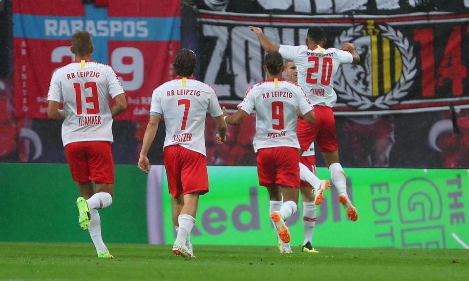 Leipzig introduz roda da sorte com castigos insólitos para jogadores