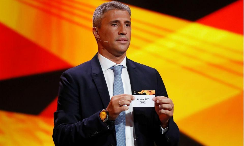 Liga Europa: os adversários do Sporting na fase de grupos