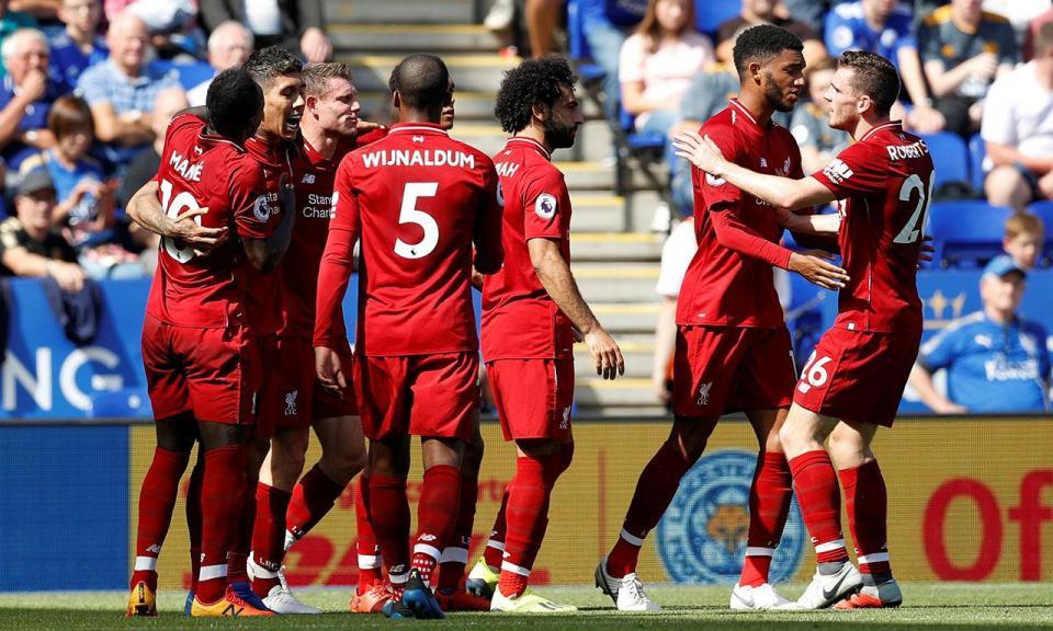 «Liverpool precisa da mentalidade do Bayern para conquistar títulos»