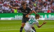Frankfurt-Werder Bremen