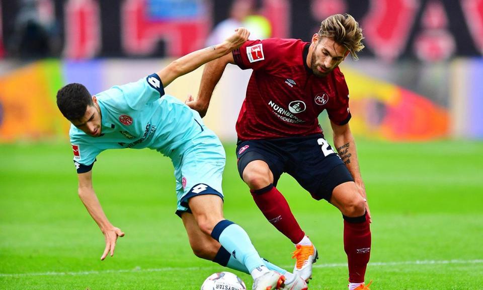 Alemanha: Nuremberga despede treinador e diretor desportivo