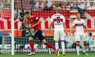 Estugarda-Bayern Munique