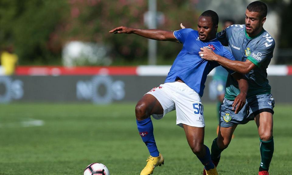 Belenenses  Keita suspenso quatro meses pela FIFA ca61e615e94