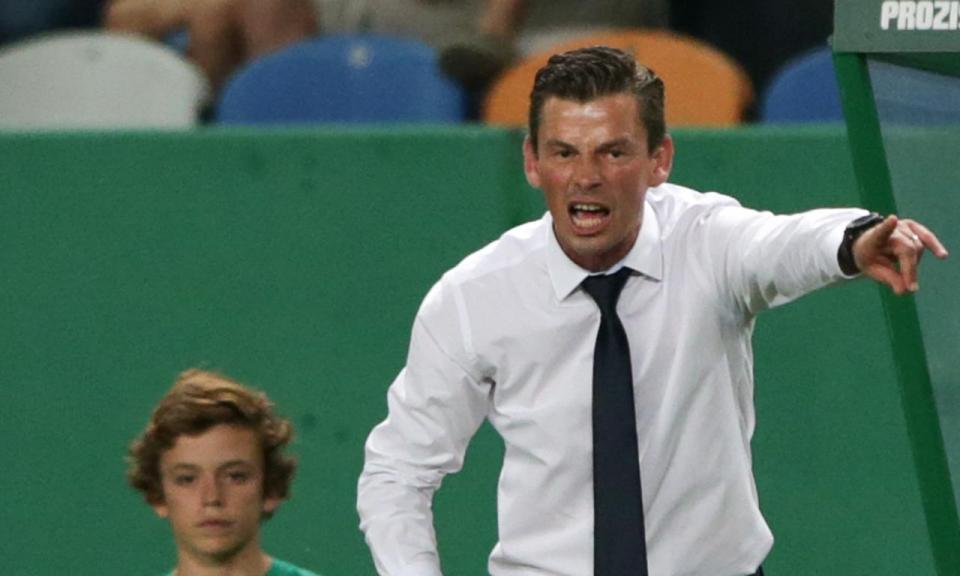 Nuno Manta Santos: «Levámos o jogo para onde o queríamos»