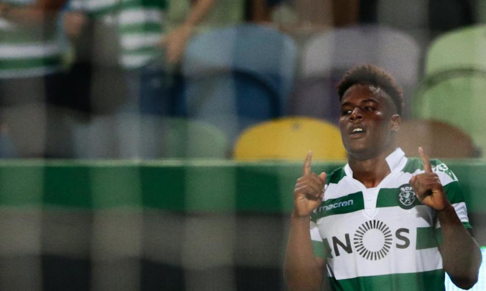 VÍDEO: o resumo da vitória do Sporting frente ao Feirense