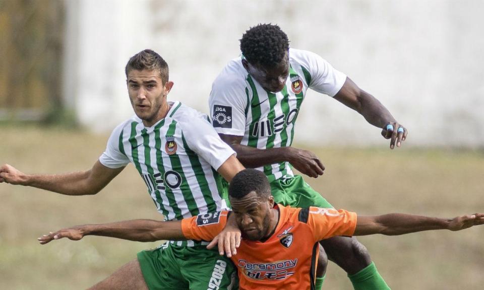 Rio Ave-Portimonense, 2-1 (crónica)