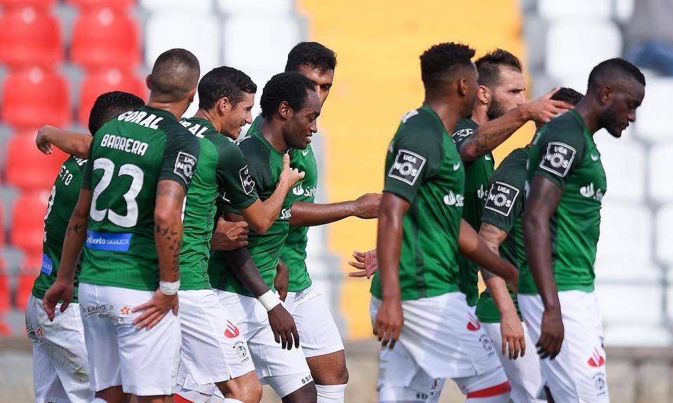 VÍDEO: o resumo do triunfo do Marítimo na Vila das Aves