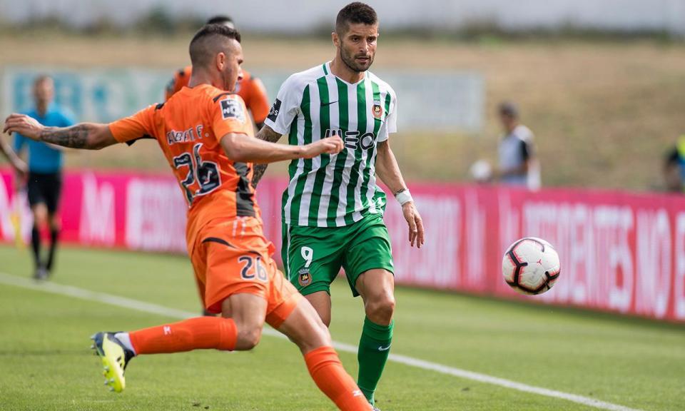 Rio Ave-Portimonense, 2-1 (destaques)