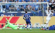 Schalke-Hertha