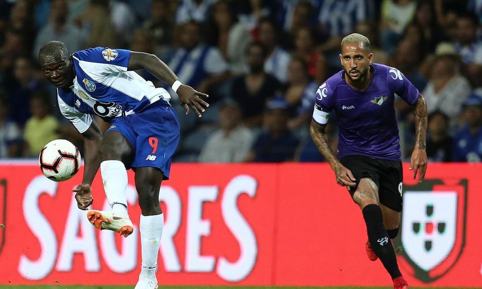 VÍDEO: o resumo do triunfo do FC Porto frente ao Moreirense