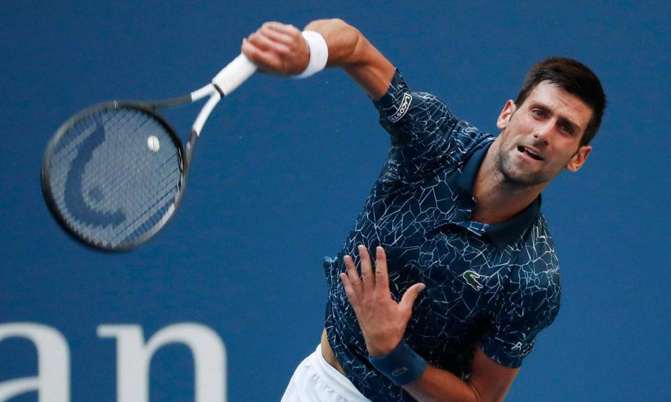 US Open: Djokovic defronta Del Potro na final