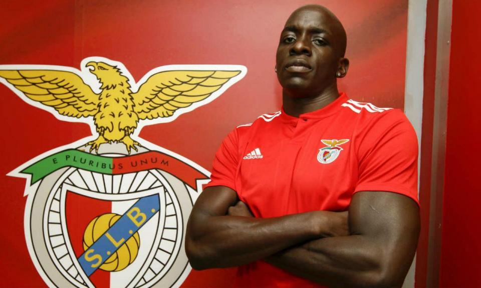Andebol: campeão do mundo interrompe reforma e assina pelo Benfica