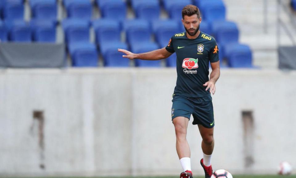 FC Porto: Felipe e Militão já treinaram com seleção