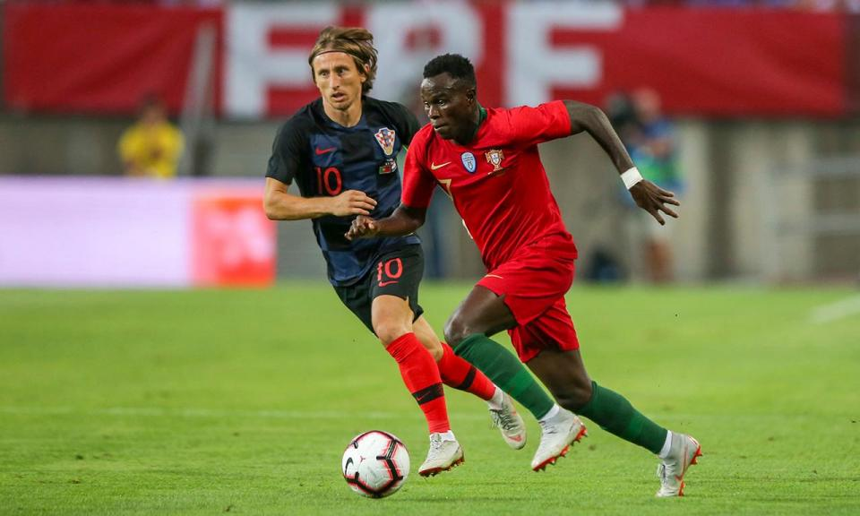 Portugal-Croácia, 1-1 (destaques)