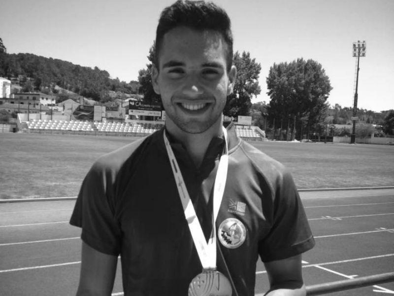 Ricardo Ribeiro: Sporting fala de um dos melhores velocistas