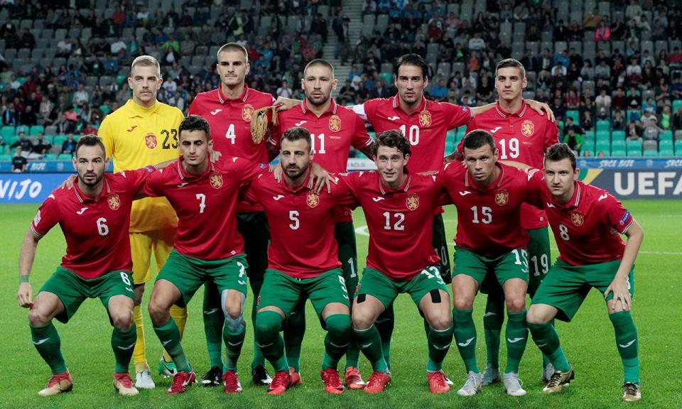 Liga das Nações: ex-Sporting entra a ganhar pela Bulgária