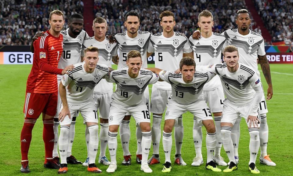 Outra vez, Alemanha?