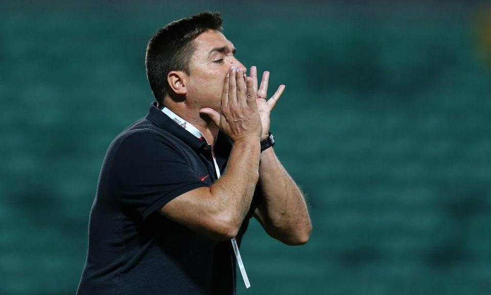 Rui Jorge: «Portugal luta sempre até ao último minuto»