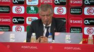 «Foi uma vitória justa de Portugal»
