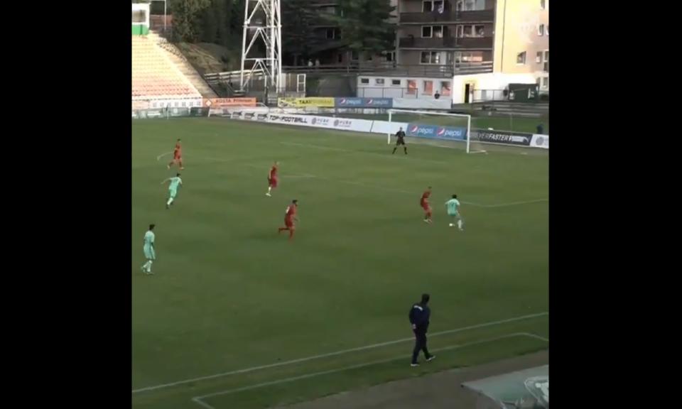 VÍDEO: o golaço de Pedro Neto pela seleção sub-20