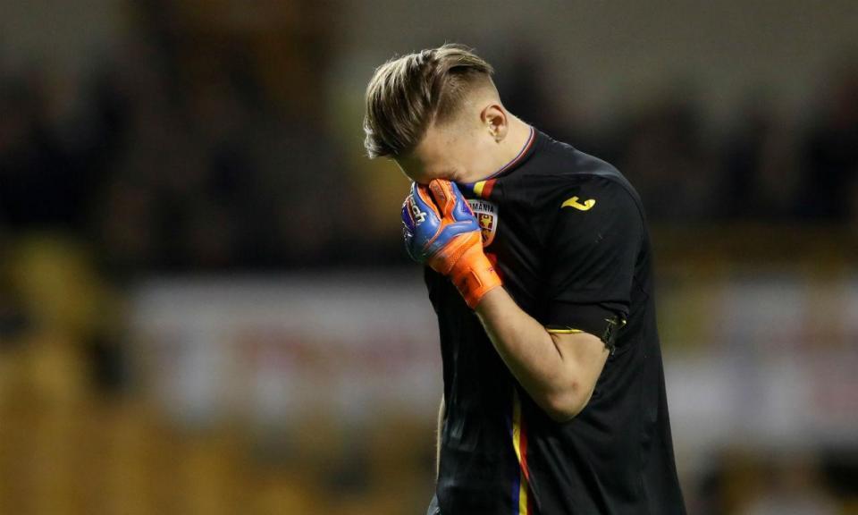 Roménia: sub-21 não querem ir à seleção por causa... da música