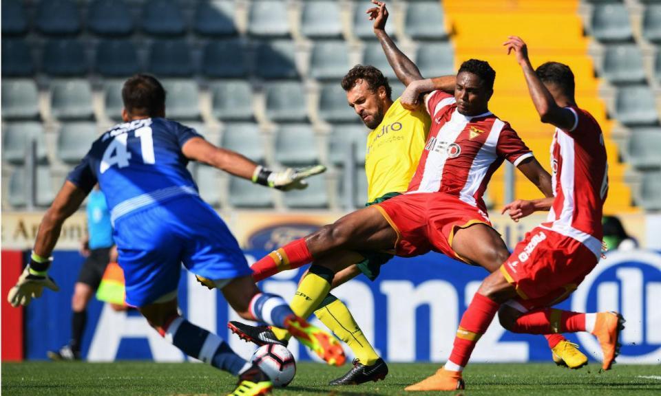 TL: P. Ferreira-Desp. Aves, 0-0 (crónica)
