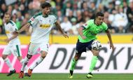 Monchengladbach-Schalke