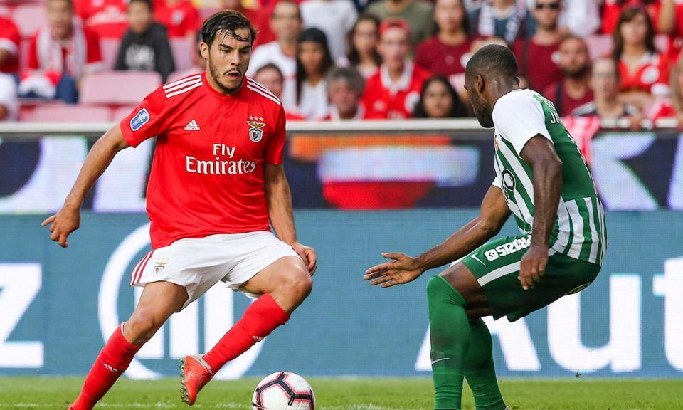 TL: Benfica-Rio Ave, 2-1 (crónica)