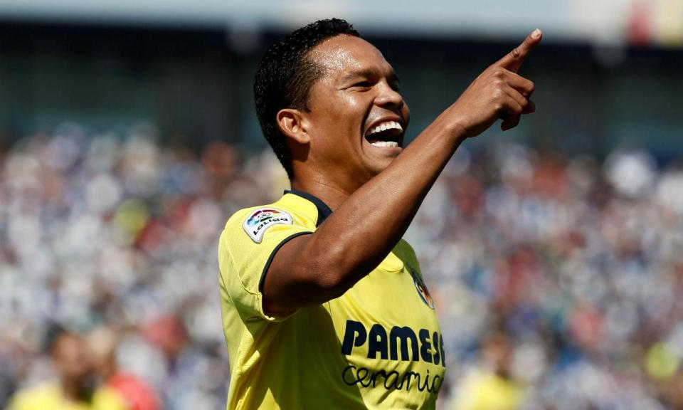 Espanha: assistência de Layún na primeira vitória do Villarreal